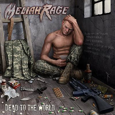 ~ Meliah Rage ~ Discographie