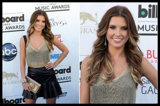 Billboard Music Awards Blue Carpet 2013
