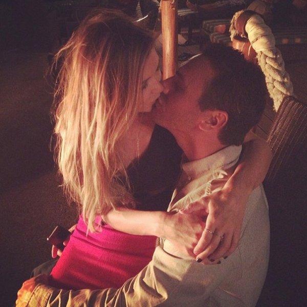Audrina et Corey fêtent la St Valentin