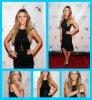 Audrina au 12ème GEM Awards annuel, à New York, le 10 janvier