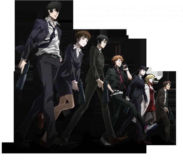 Anime-mazing™