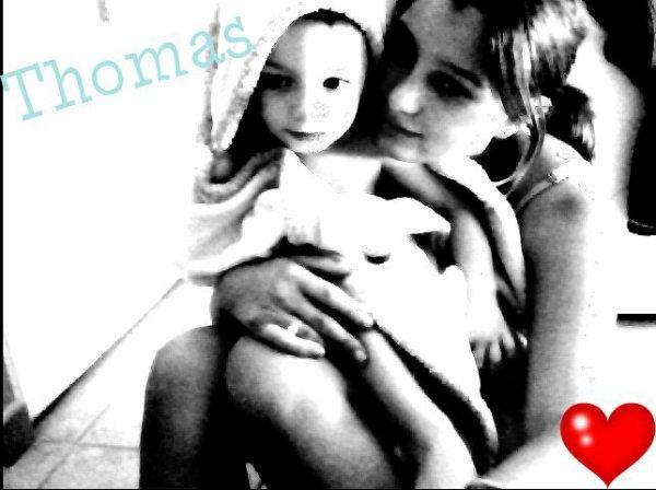 La Prunelle De Mes Yeux .... ♥