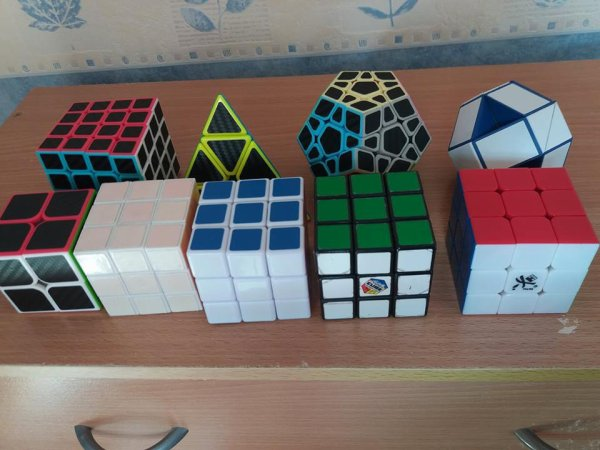 le rubiks cube bien plus quune simple passion