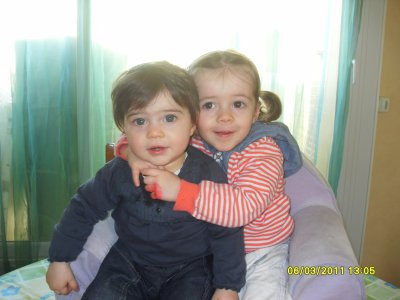 Mes petits amours