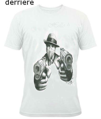 teechirt mafia anonimous