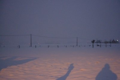 neiges 2010