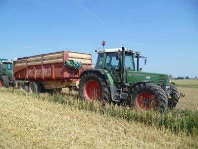 moisson d escorgeon