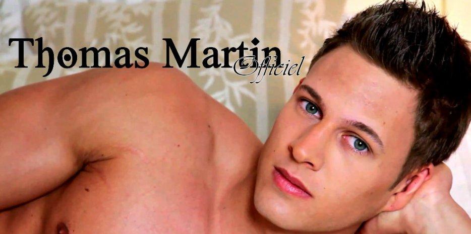 thomas martine