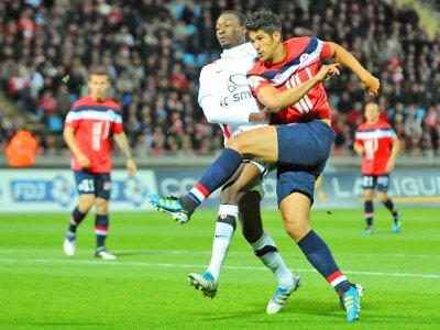 Losc 3-1 Sedan  coupe de La Ligue 8 Eme de finale 2011