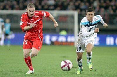 Valenciennes 0-0 losc  12 Journée 2011-2012