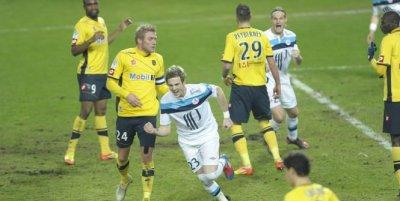 Sochaux 0-1 Losc 22 Journée 2011-2012