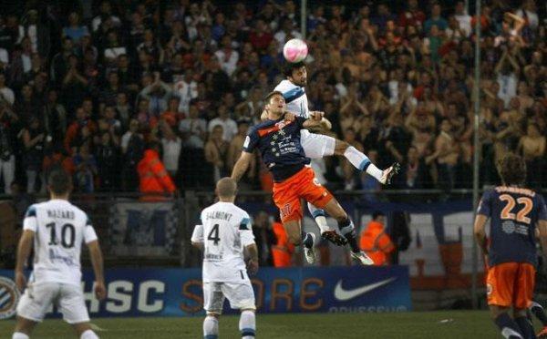 Montpellier 1-0 Losc 37 Journée 2011-2012