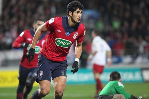 PLABENNEC 1-3 Losc coupe de france 16es de finale 24.01.2013