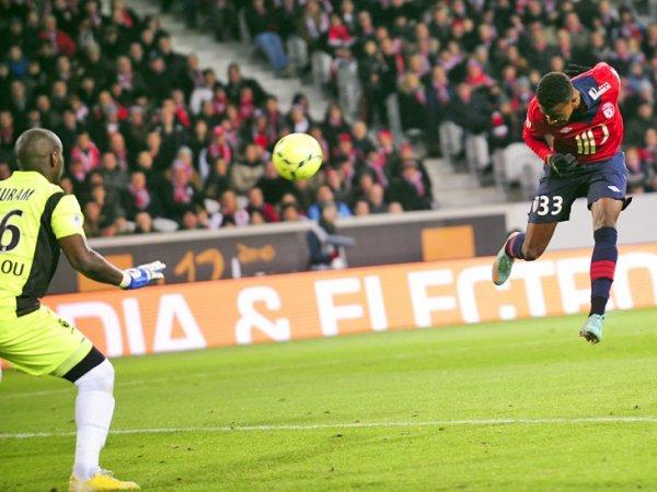 23ère journée LIGUE 1 2012-2013 Losc 1-1 Troyes