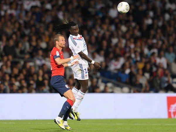 8 ère journée LIGUE 1 2013-2014 Lyon 0-0 Lille
