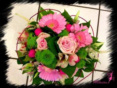 Bouquet Sucre d'Orge
