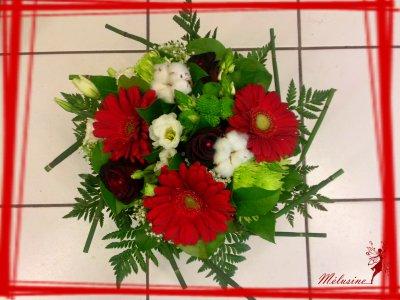Bouquets Lignes