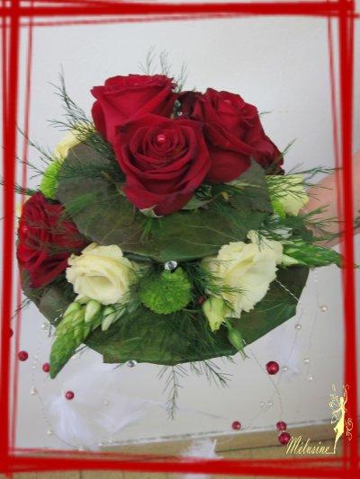 Bouquet Plateau