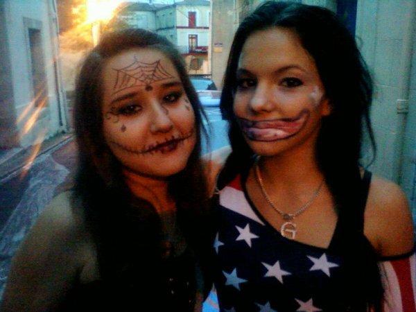 Halloween 2012 !!!!!!!!!!!