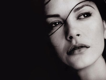 Catherne Zeta-Jones