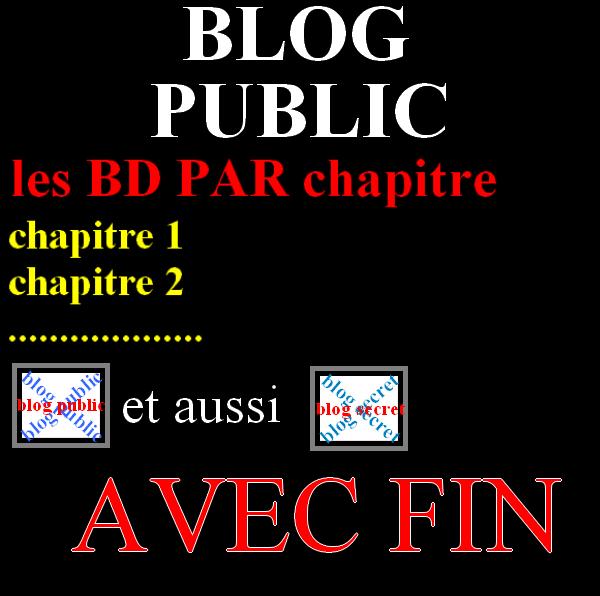 BD chapitre