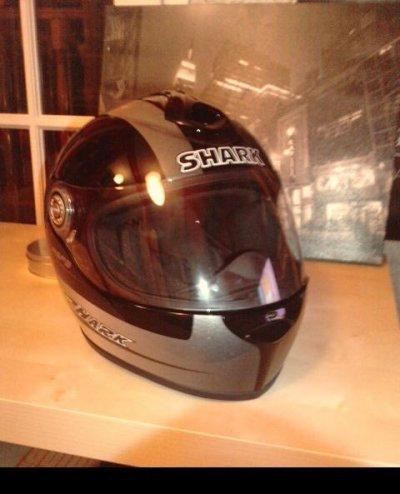 Mon nouveau casque :)