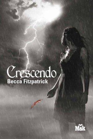Creshendo de Becca Fitzpatrick
