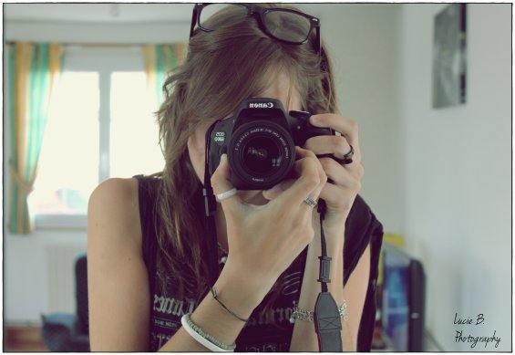 Article N°7 : Canon EOS 600D ♥