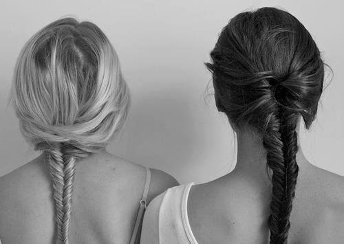 Cheveux coiffure tresse pi de bl mode beaut - Tresse epis de ble ...