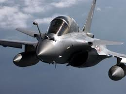Dossier avion : le Rafale!
