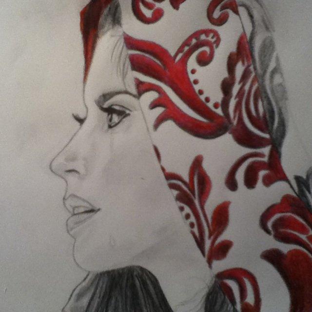 Le dessin & moi, une grande passion...