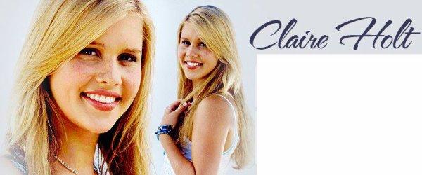 Bienvenue sur le blog aquatique Emma Gilbert ! ;)