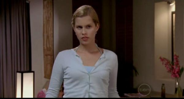 Emma Gilbert ~ Claire Holt ♥ :-)