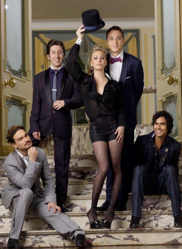 Vous regardez The Big Bang Theory ? Ca tombe bien, moi aussi.
