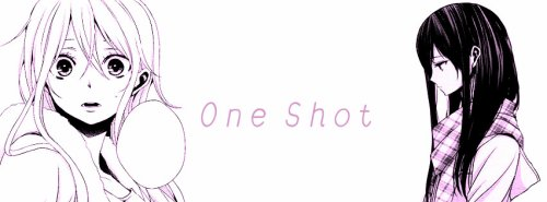 Fictions/One Shot
