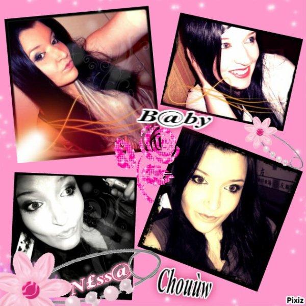 N£ss@ B@bychouùw
