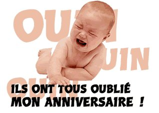 oublier ...