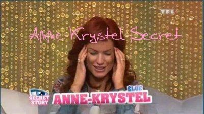 Anne K se fais buzzer par Thomas pensant qu'elle est mentaliste !