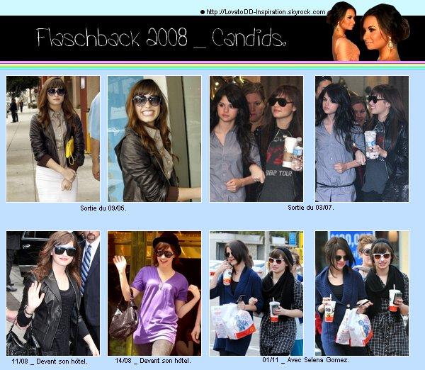 Article complet sur l'année 2008.