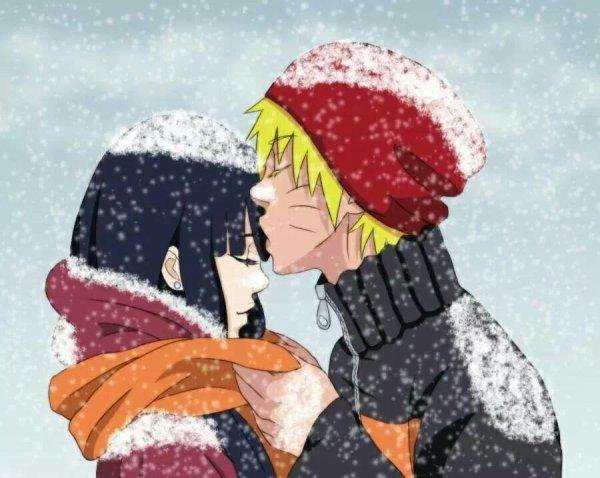 Naruto♡hinata.