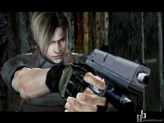 Resident Evil 1987