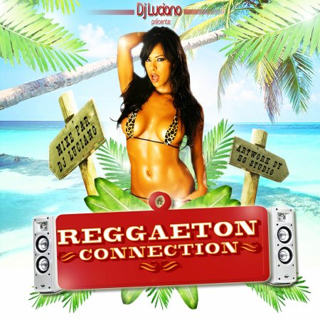 Compilation: Reggaeton Connection