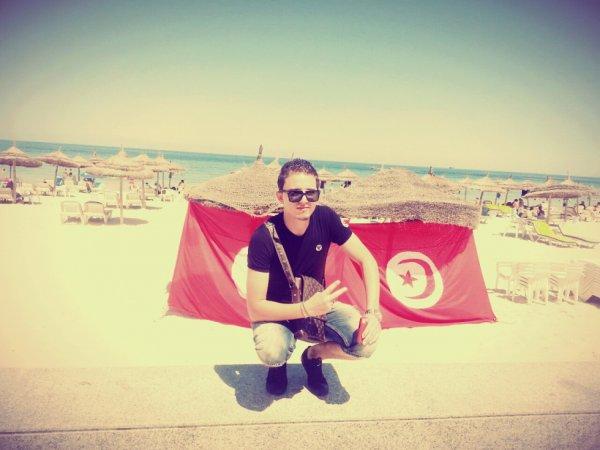 à corniche Boudja3far
