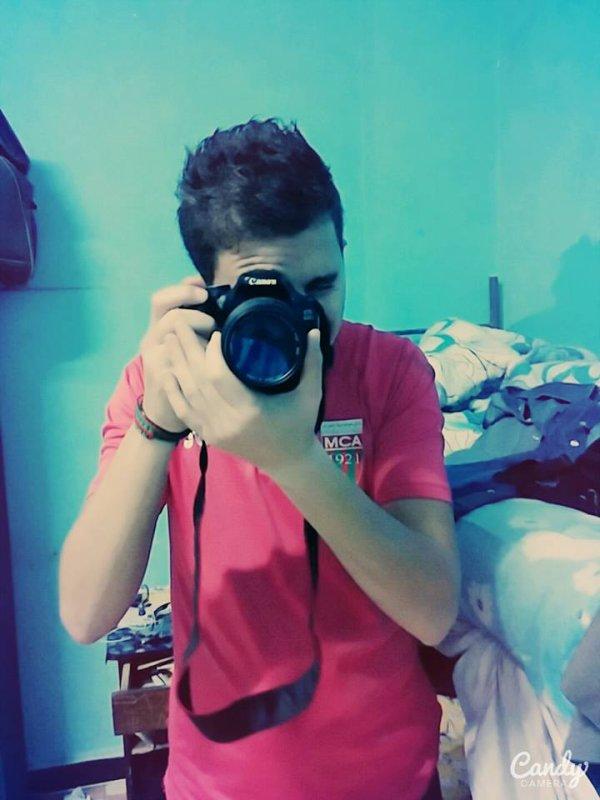 i O Photographie