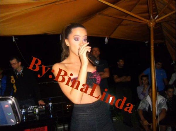 Dafina Zeqiri - 2011