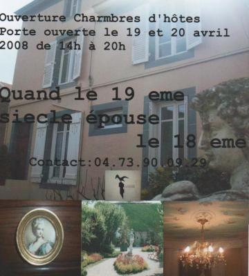 Blog de chardapolon chambre d hote clermont ferrand - Chambre hote clermont ferrand ...