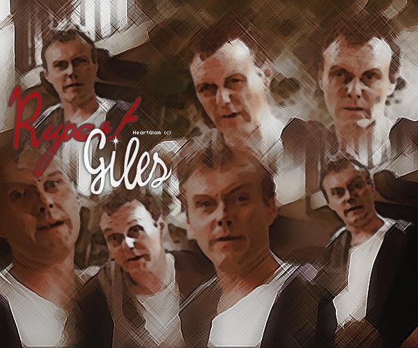 Rupert GilesUniverse-Buffy