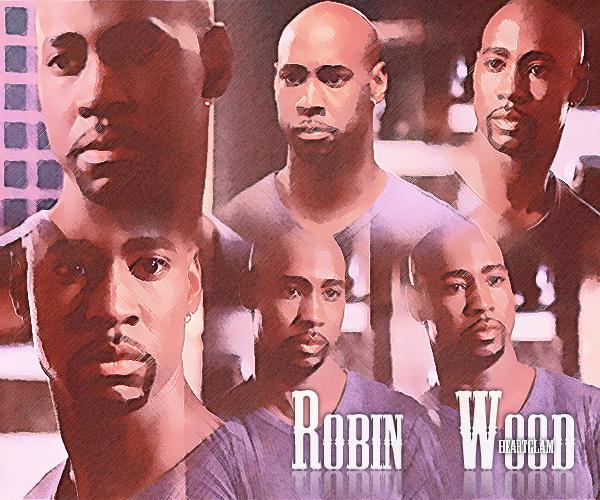 Robyn WoodUniverse-Buffy