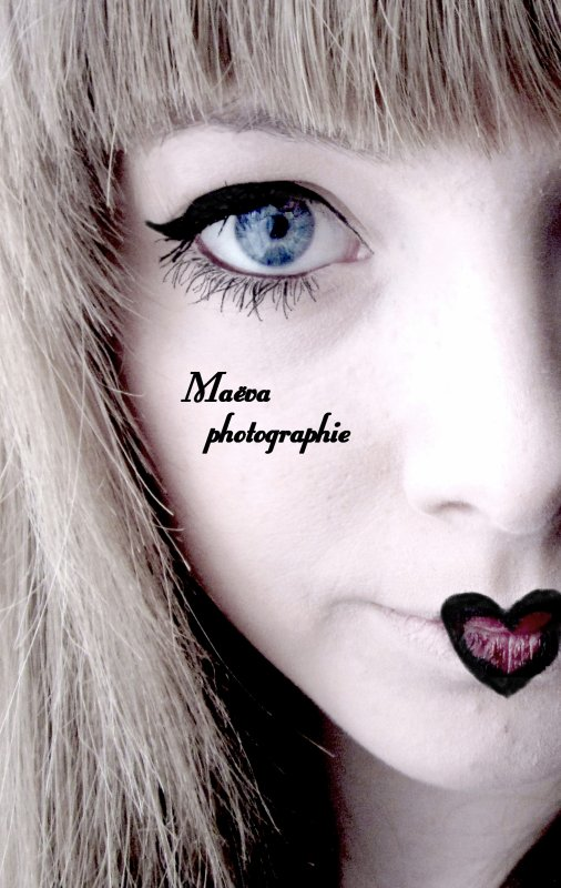 Facebook: Maëva photographie