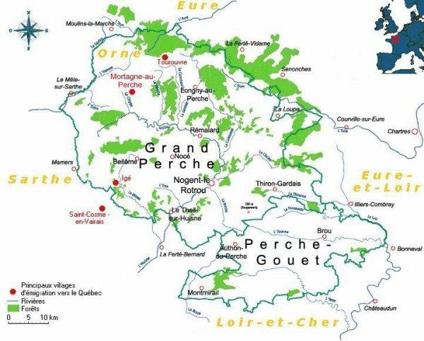 """et me revoilà dans le Perche """"Basse Normandie"""" pour quelques jours!!!!"""